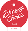 Dinner Choice Award Open Table Link